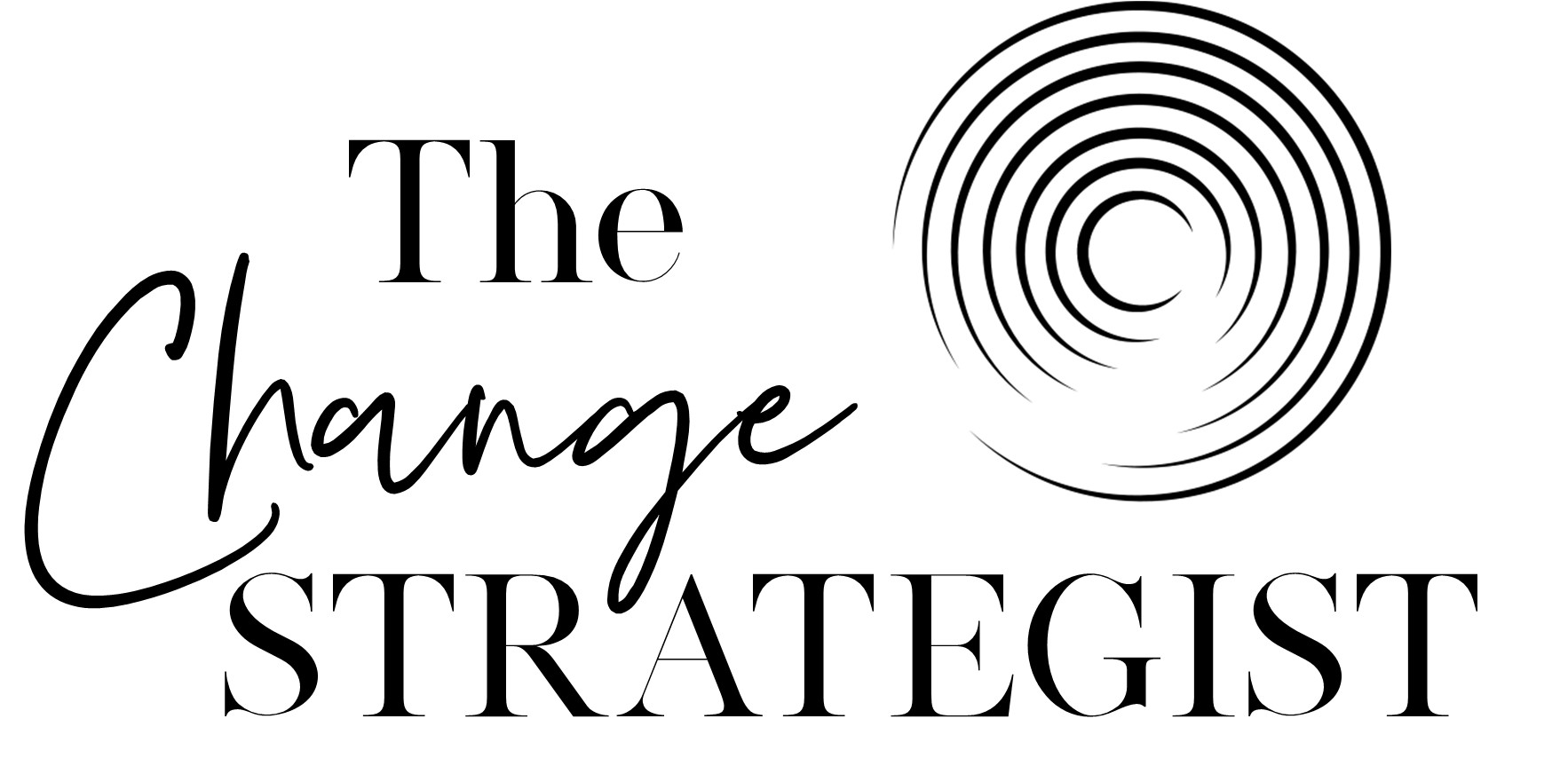 The Change Strategist